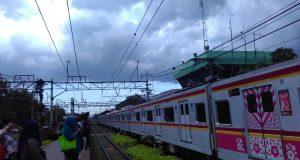 stasiun Duri Jkt