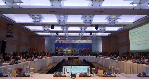 Menteri Pariwisata menghadiri 20th Meeting of ASEAN Tourism Ministers