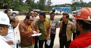 DPD RI Siap Bantu Kaltim Tuntaskan Jalan Tol