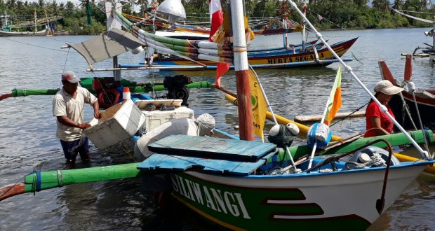 Nelayan Jembrana