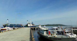 Pelabuhan Mamuju
