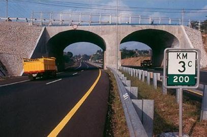 Tol Semarang