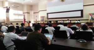 Toraja Segera Masuk Kawasan Strategis Pariwisata Nasional