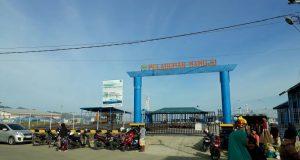 pelabuhan mamuju gerbang