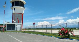 Bandara Blimbingsari - Banyuwangi
