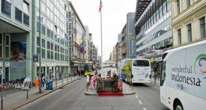 Bus Wonderful Indonesia di ITB Berlin