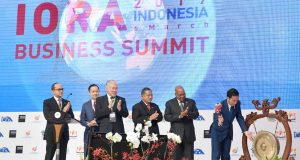 IORA Business Summit