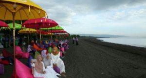 Kembangkan Pulau Santen di Banyuwangi Guna Raih Wisatawan