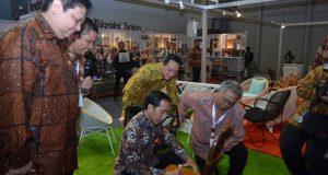 Menperin Jokowi