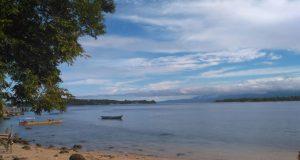 Pantai Kwawi manokwari