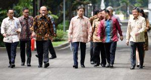 Presiden Toyota Akan Kembangkan Industri Otomotif Indonesia