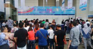 astrindo fair