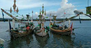 nelayan di Pelabuhan Muncar Banyuwangi2