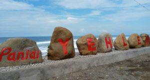 pantai yehleh