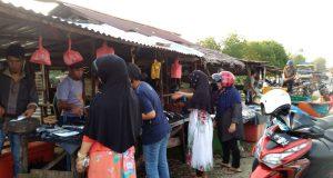 pasar ikan singkil