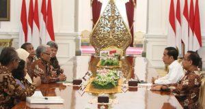 Jokowi MK