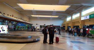 Bandara palembang