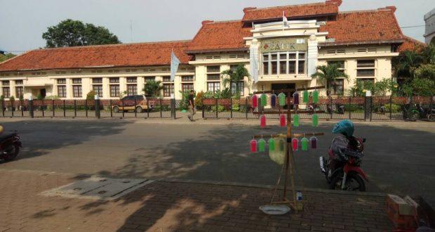 Museum Batik Pekalongan Jawa Tengah (Photo: Elfi/BD)