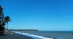 Pantai babuahan