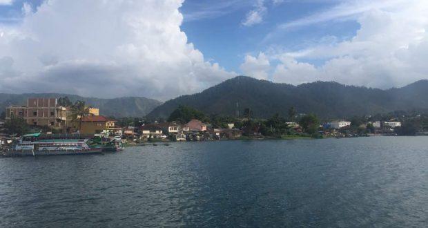Pelabuhan Balige