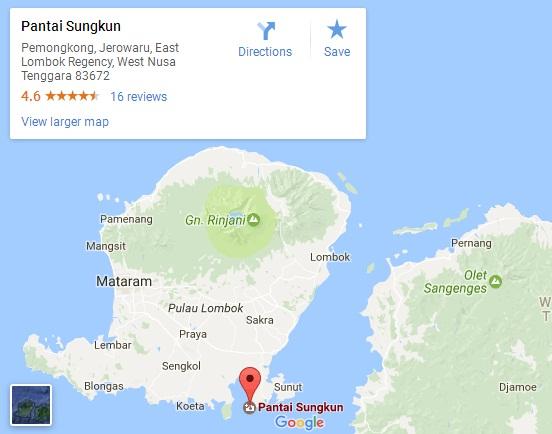 Lombok Timur 5